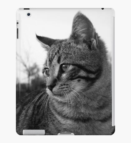 Bird Spotted! iPad Case/Skin