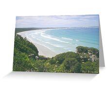 Great Ocean Road-Australia Greeting Card