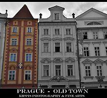 old town by kippis
