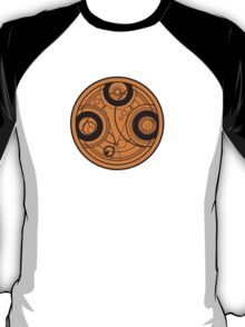 The Seal of Rassilon T-Shirt
