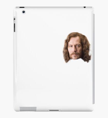 R U SIRIUS? iPad Case/Skin