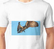 Osprey -Landing! Unisex T-Shirt