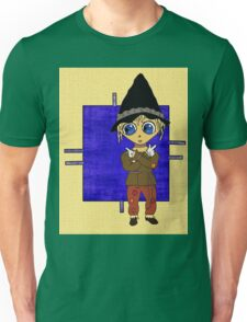 Which Way to Happiness? Unisex T-Shirt