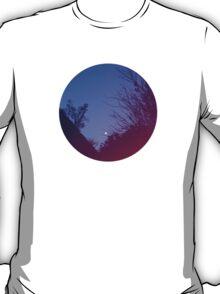 Still A Dark Night T-Shirt