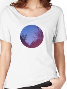 Still A Dark Night Women's Relaxed Fit T-Shirt