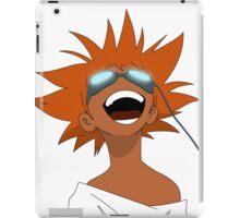Happy Ed - Cowboy Bebop iPad Case/Skin