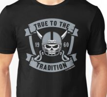 True to the Tradition Unisex T-Shirt