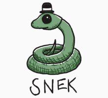Snek Kids Clothes