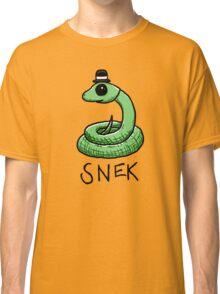 Snek Classic T-Shirt