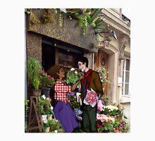 merwen flower shop au Unisex T-Shirt