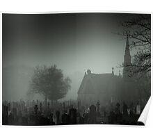 Boneyard Poster