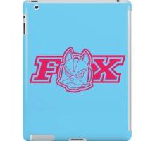 McCloud Racing (c) iPad Case/Skin
