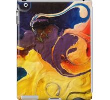 Psychedelica 3 iPad Case/Skin