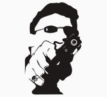 Gunman by Michael Sundburg