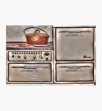 Wedgewood Kitchen Photographic Print