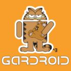 Gardroid by cubik