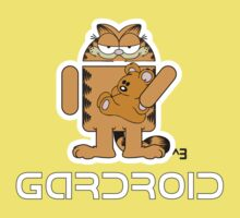 Gardroid Kids Clothes