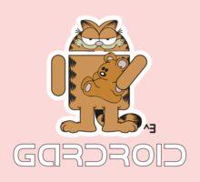 Gardroid Kids Clothes