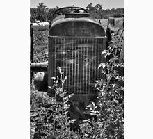 Abandon Tractor Unisex T-Shirt