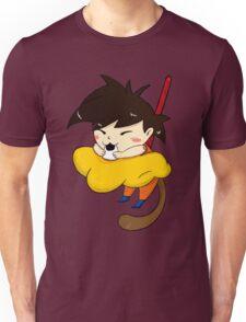 Hungry goku Unisex T-Shirt