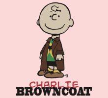 Charlie Browncoat One Piece - Long Sleeve