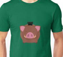 PumBoar Unisex T-Shirt