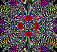 The Power of 4 by BingoStar