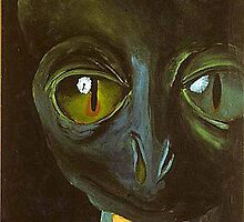 Communication with extra-terrestrial  by Timothy Gunnison