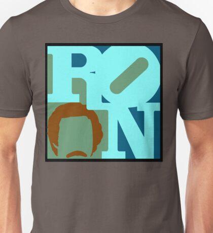Ron Love (c) Unisex T-Shirt
