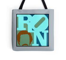 Ron Love (c) (Anchorman) Tote Bag