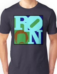 Ron Love (b) T-Shirt