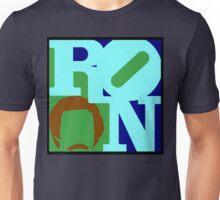 Ron Love (b) (Anchorman) Unisex T-Shirt