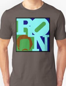 Ron Love (b) (Anchorman) T-Shirt