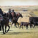 Bring In the Cows by Kay Kempton Raade
