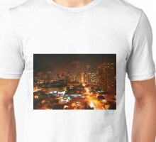 Honolulu by Nigh Unisex T-Shirt