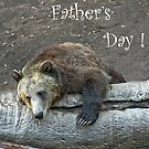 Happy Father's Day!  by Heather Friedman