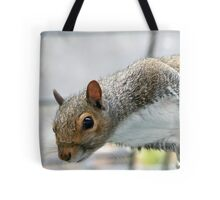 Peek and Boo!  I'm looking at you! Tote Bag