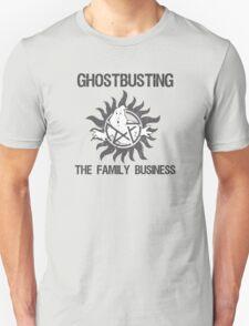 Supernatural Ghostbusters T-Shirt