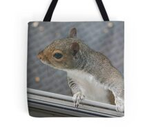 Really, I am not at all interested - - unless you have a peanut! Tote Bag