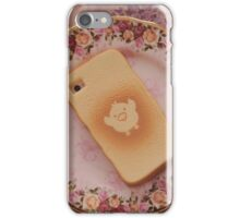 "A ""Toast""! iPhone Case/Skin"