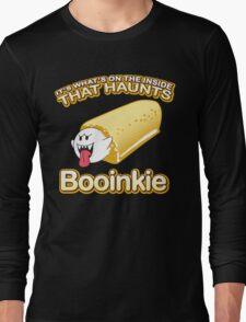 Booinkie Long Sleeve T-Shirt