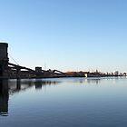 Port River  by Scott Schrapel