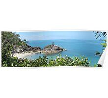 Bedarra Island  Poster