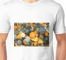 Fall Harvest Unisex T-Shirt