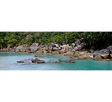 Bedarra Island Dorillor Bay  Photographic Print