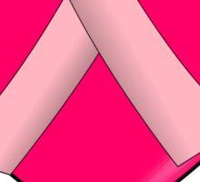 Breast Cancer Survivor Sticker