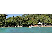 Bedarra Island  Photographic Print