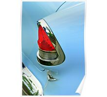 """""""Taillight"""" Poster"""