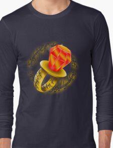 Lord of the Ring Pops Long Sleeve T-Shirt