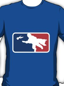 Major League Quidditch T-Shirt